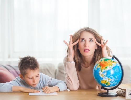 A szülő nem pedagógus!